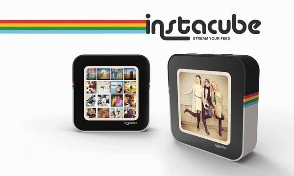 Instacube Kickstarter Video