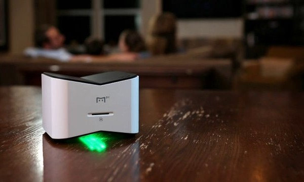 MiiPC Kickstarter Video